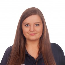 Michelle Byrne - Education Officer