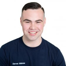 Darren WITSU communications